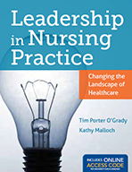 Leadership Nursing Practice