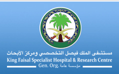 King Faisal Specialist Hospital of Saudi Arabia