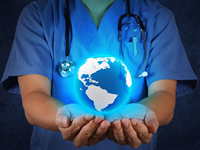 18237594-medical-doctor-holding-a-world-globe-in-his-hands-as-medical-network-concept